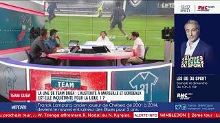 Ligue 1 - Rothen :