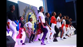 Praise & Worship | 20 October 2019 | 2nd Service | AMI LIVESTREAM