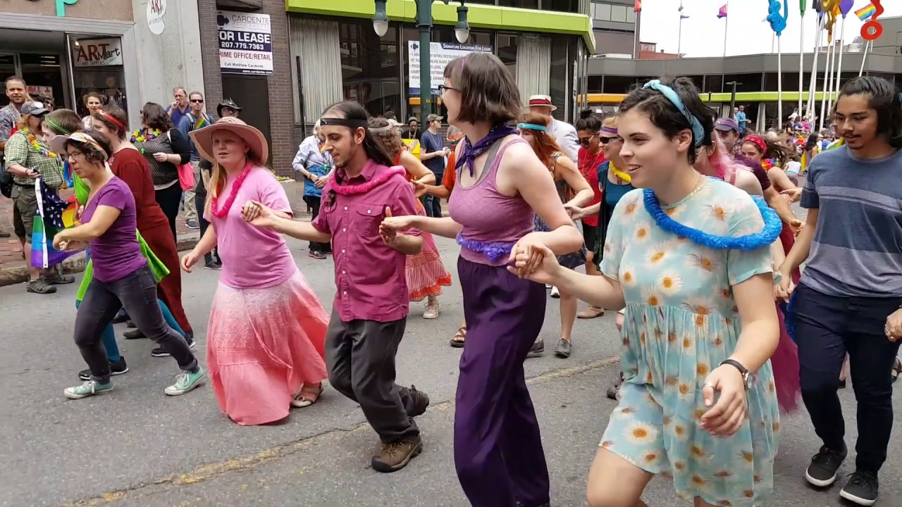 portland maine gay pride parade