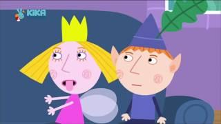 Ben und Hollys kleines Königreich folge 15  Nanny Plum in Gefahr
