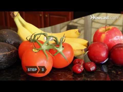 How to Manage High Blood Pressure through Diet
