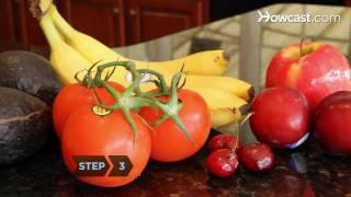 كيفية إدارة ارتفاع ضغط الدم من خلال النظام الغذائي