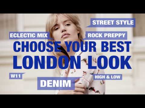 Pepe Jeans Infinite Catwalk - Be our next model