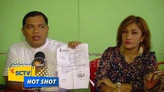Gugatan Pada Elvy Sukaesih Ditolak Mega Makcik Nangis Histeris - Hot Shot