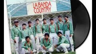 La Banda Country - Amor y Pena