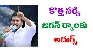 Web Zone New Survey On AP Politics || కొత్త సర్వే