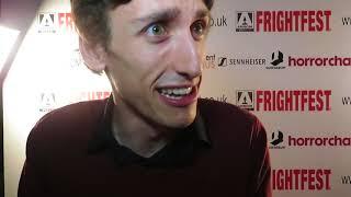 Arrow Video FrightFest 2018: James Swanton interview