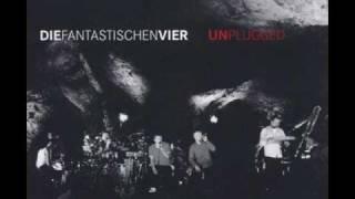 Die Fantastische vier unplugged - Raus