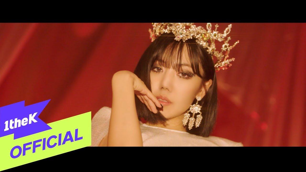 [MV] Kim Nam Joo(김남주) _ Bird