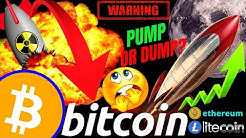 ATTENTION: BIG MOVE SOON FOR BITCOIN LITECOIN ETHEREUM Crypto TA prediction, analysis, news, trading