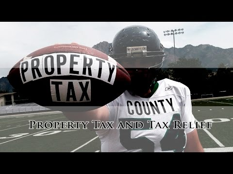 Property Tax Exemptions Abatement and Tax Relief