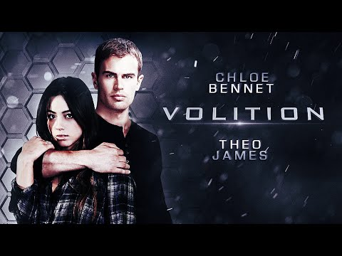 VOLITION ▹ Official Trailer [HD] (Skye & Four)