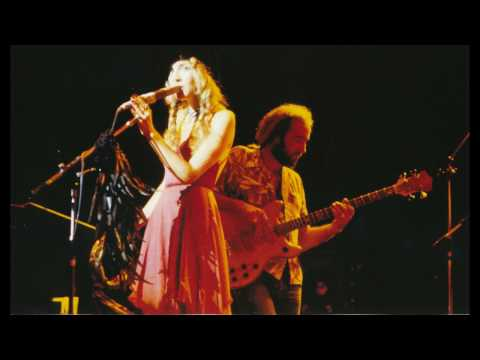 Fleetwood Mac - Rhiannon (Live in Tucson 1980) HQ Audio