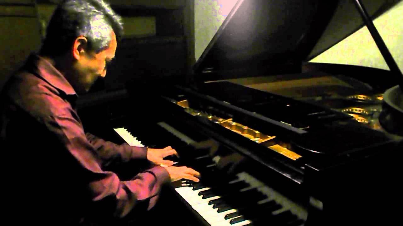 Schubert Moment Musical No. 3 - Dr. Jae Hyong Sorgenfrei ...  Schubert Moment...