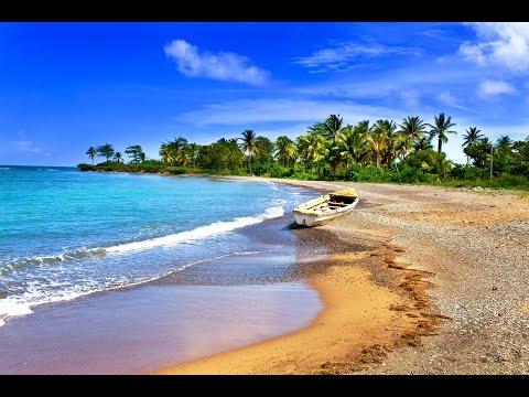 HD Jamaika - Die wilde Schöne der Karibik Doku