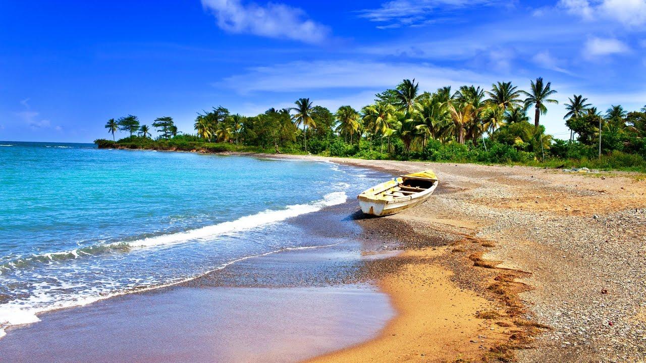 [HD] Jamaika - Die wilde Schöne der Karibik (Doku)