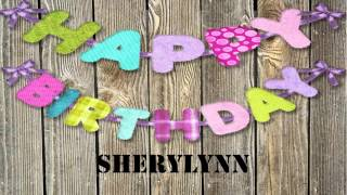 Sherylynn   wishes Mensajes