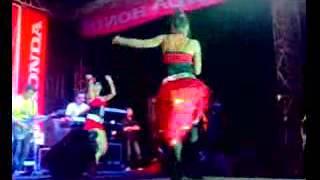99 Band Sambas Mega Eka Elis