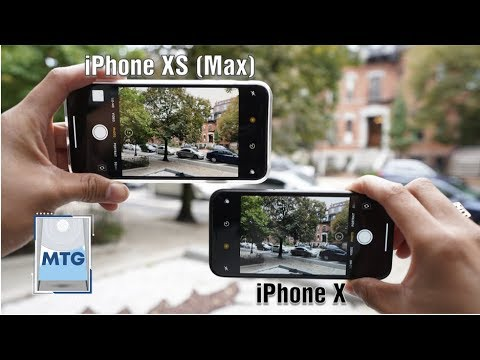 Iphone Xr Vs Xs Max Camera Test - Phone Reviews. News. Opinions About Phone