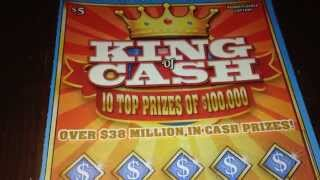 Pre-Birthday Scratch Off - Pennsylvania Lottery