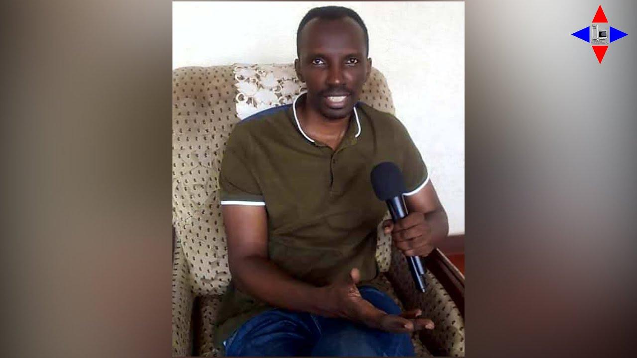 INTERVIEW avec Chris NDIKUMANA - YouTube
