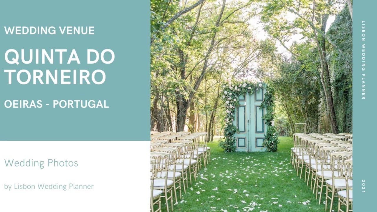 Quinta do Torneiro - Wedding Photos - by Lisbon Wedding Planner
