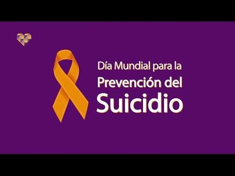 Todo Mejora Día Mundial Para La Prevención Del Suicidio