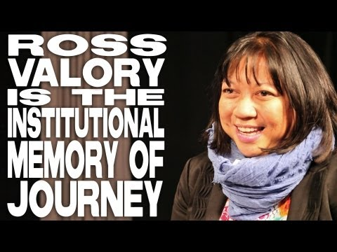 Ross Valory Is The Institutional Memory Of JOURNEY by Ramona Diaz