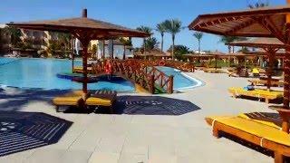 Обзор территории отеля Desert Rose Resort 5* (Хургада, Египет)(Длинный и брутальный обзор отеля Desert Rose Resort 5* (Хургада, Египет). Хожу по территории с камерой и показываю..., 2016-02-27T12:39:56.000Z)