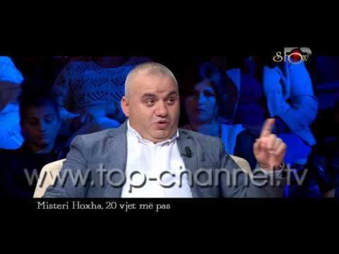 Top Show, 20 Tetor 2015, Pjesa 2 - Top Channel Albania - Talk Show