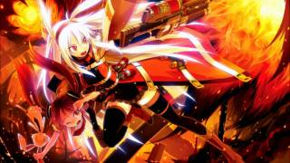 Repeat youtube video Nightcore - Through the fire and flames
