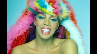 Donna Summer - I Will Live For Love [Disco Extra Remix - VP Dj Duck]