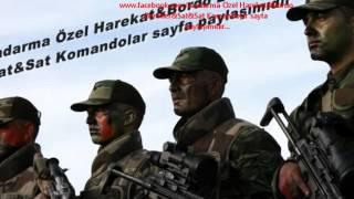 Jandarma Özel Harekat (Rekor kıracak bir klip)