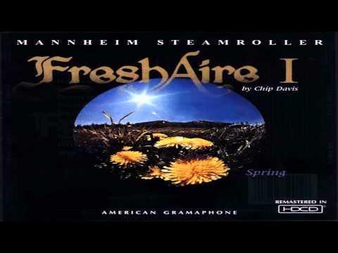 Mannheim Steamroller - Fresh Aire 1 - 1975