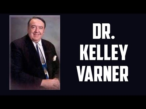 Dr Kelley Varner: I sought for a man! 1998