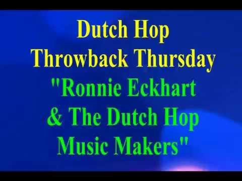 Dutch Hop Throwback