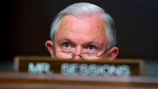 Jeff Sessions Says Fighting Climate Change Actually Hurts Poor People - The Ring Of Fire Free HD Video