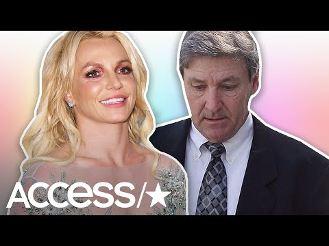 Britney Spears' Dad Jamie Officially Steps Down As Her Conservator After Alleged Abuse Of Her Son