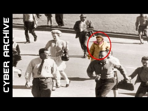 15 Most Mysterious Photos Ever Taken