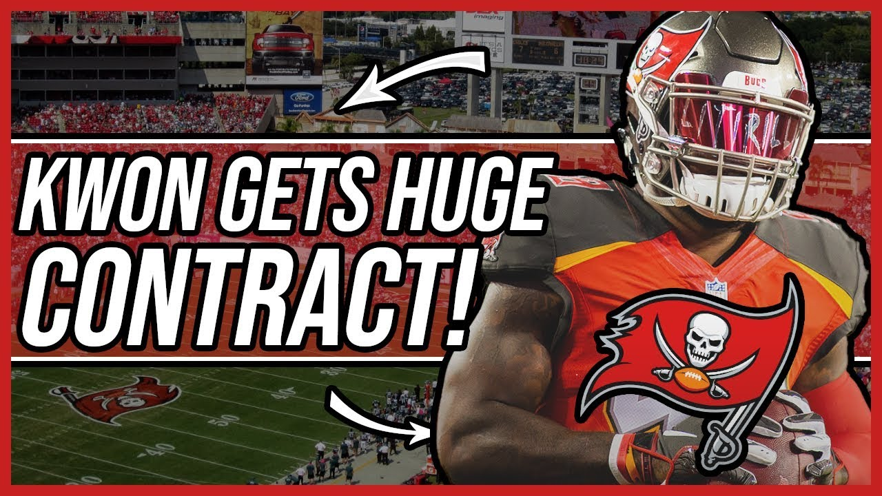 Niners to sign LB Kwon Alexander to massive contract