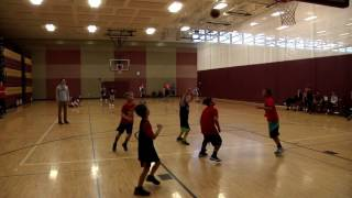 RBA - Salvation Army - 3 & 4 BOYS 2017 Spring 3 on 3 Championship