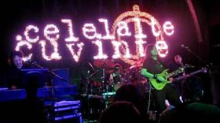 Celelalte Cuvinte - Armaghedon (Live @ Silver Church 15.12.2010)