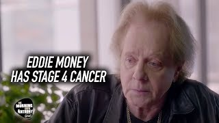Eddie Money Has Stage 4 Cancer