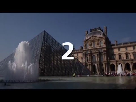 Paris Travel Guide - The 10 best attractions in the city of lights