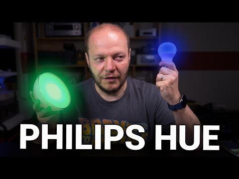 Philips Hue : tout comprendre + exemples d'utilisation