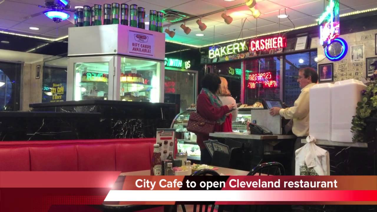 City Diner Cafe Cleveland Tn