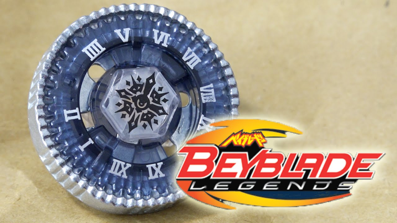 Twisted Tempo 145wd Beyblade Legends Bb 104 Unboxing