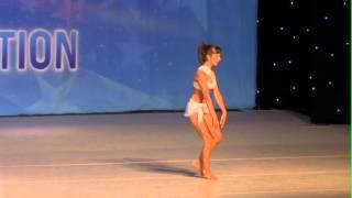 Turn To Stone - Coastal Vibe Dance Company