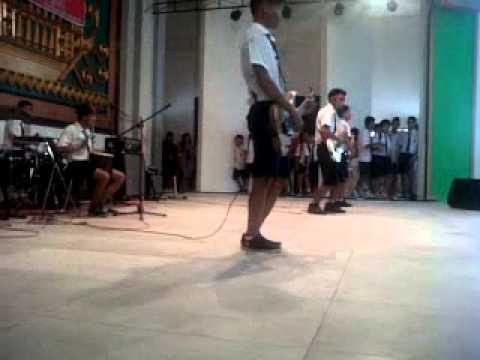 Borneo Generation Lagu Santai Live In Jaro Pirarahan Buntok