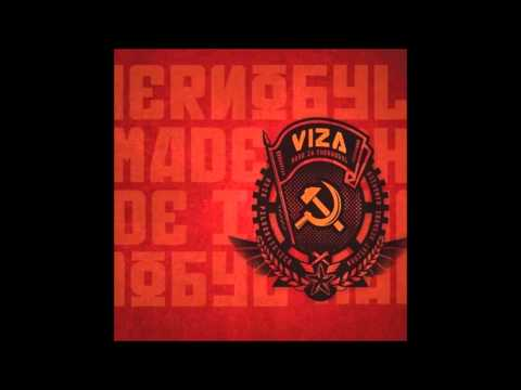 Viza - Made in chernobyl [Full Album] HQ